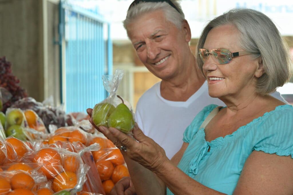 Kost-anbefalinger til ældre fra 65 år og op - Krop+Fysik