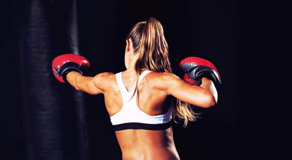 motionsboksning