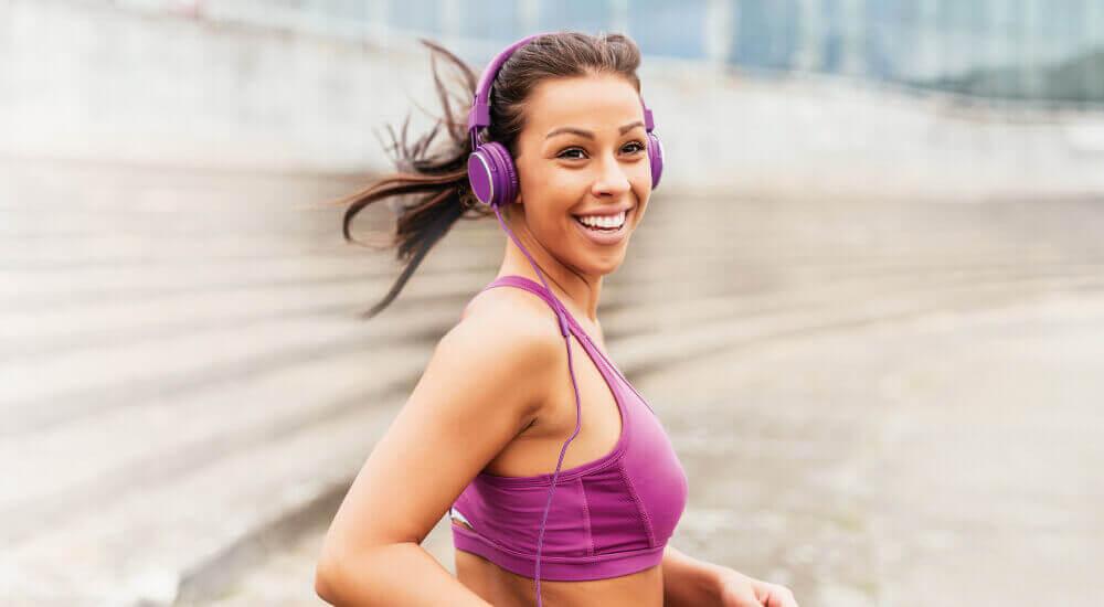 musik, træning