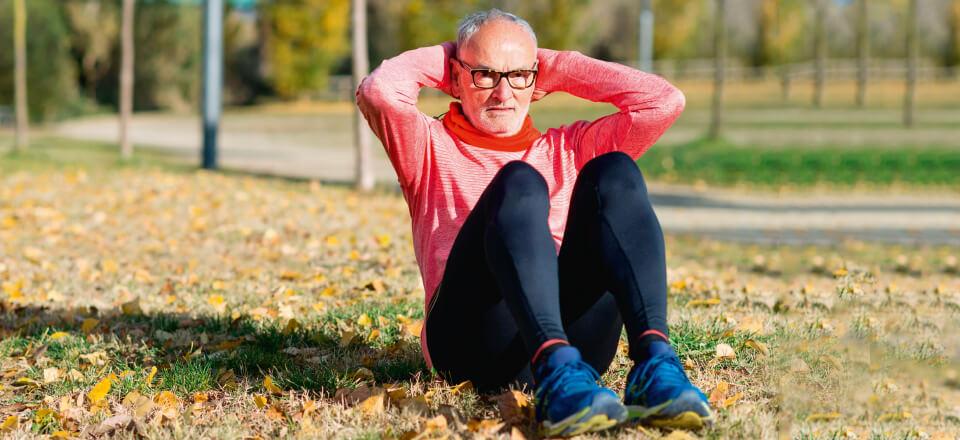 For højt blodtryk eller kolesteroltal? Motion er kroppens egen medicin - Krop+Fysik