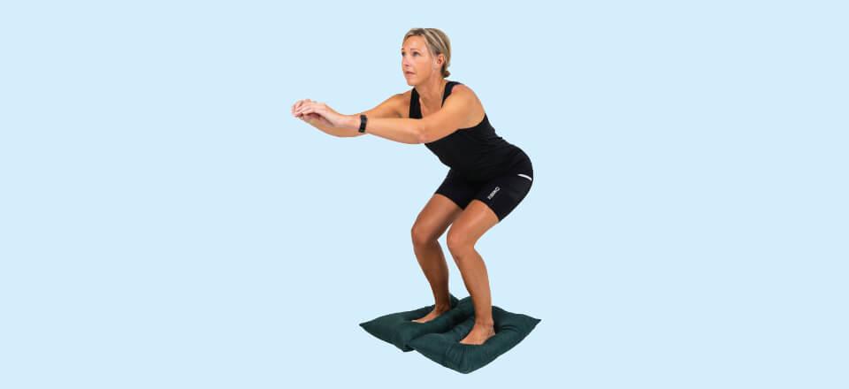 Gå i gang med træningen NU – og Få mere ud af din skiferie