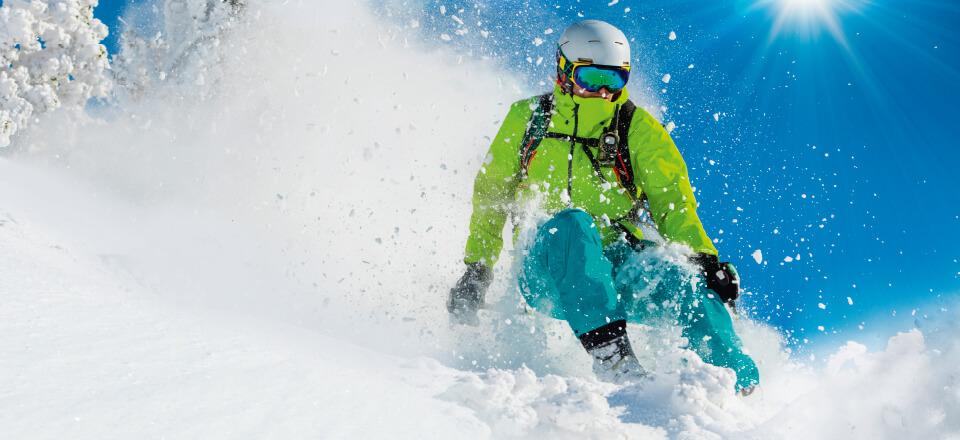 Klar til ski? Træn dig til en sjovere skiferie – uden skader!