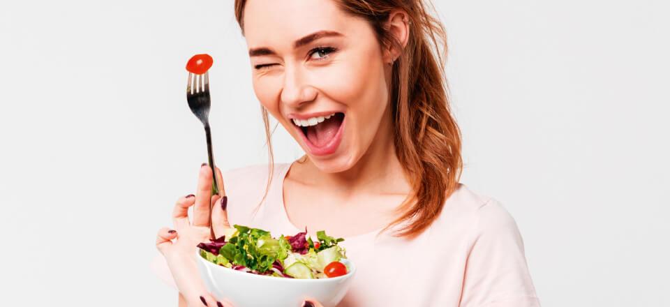 Spis dig til overskud i vintermørket