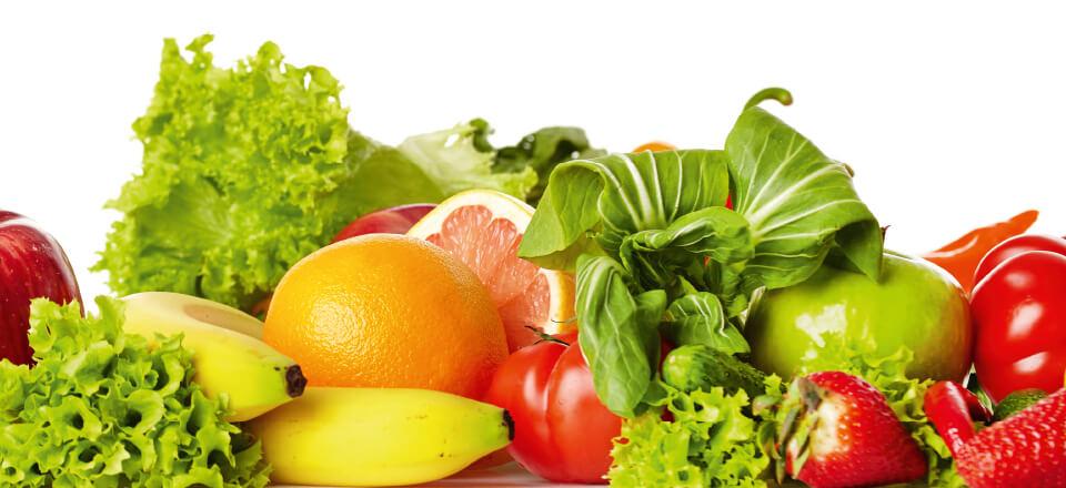 Derfor spiser vi ikke nok grøntsager og frugt – Sådan kommer du med på grønt-vognen!