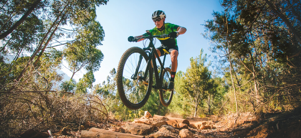 Mountainbike – Sjovt, vildt, mudret, råt (og potentielt farligt)