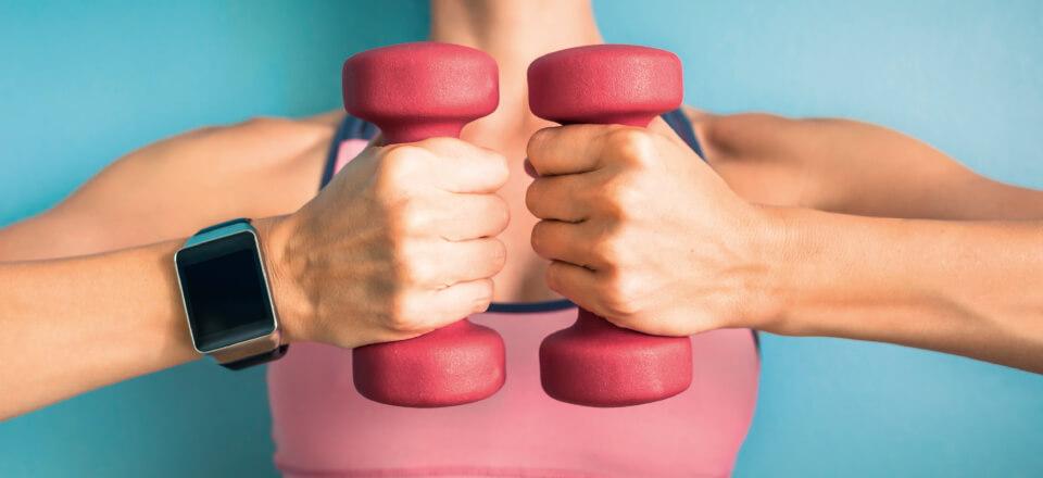 I gang igen - med afstand: De 10 største fitness-tendenser lige nu