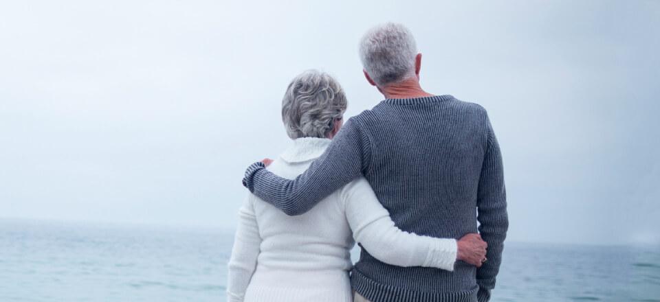 Hurra, vi lever længere! Sådan kan du øge chancerne for en sund alderdom med livskvalitet og energi