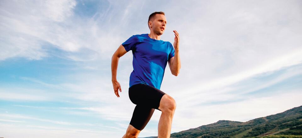 Styrk dit løb