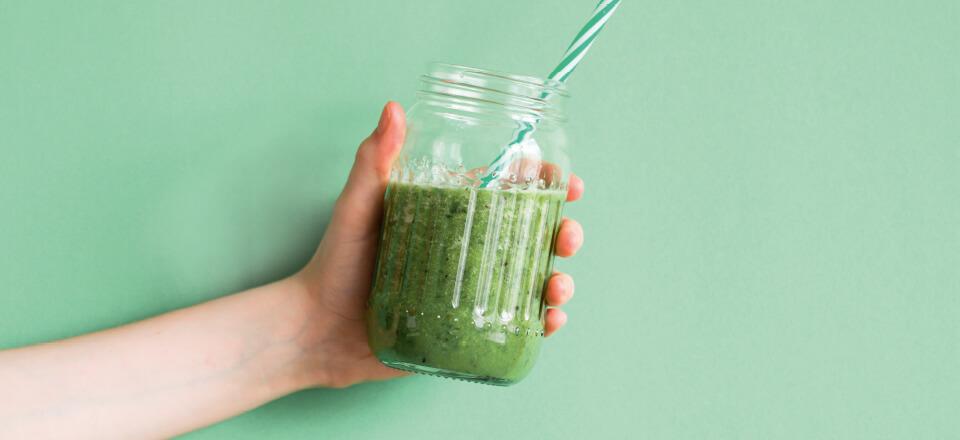 Juice og smoothie: Flydende vitaminer eller blot ekstra kalorier?