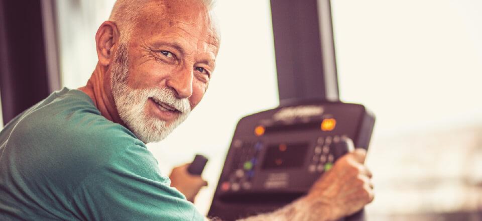 Sådan får du lyst til motion: Træning skal være meningsfuldt