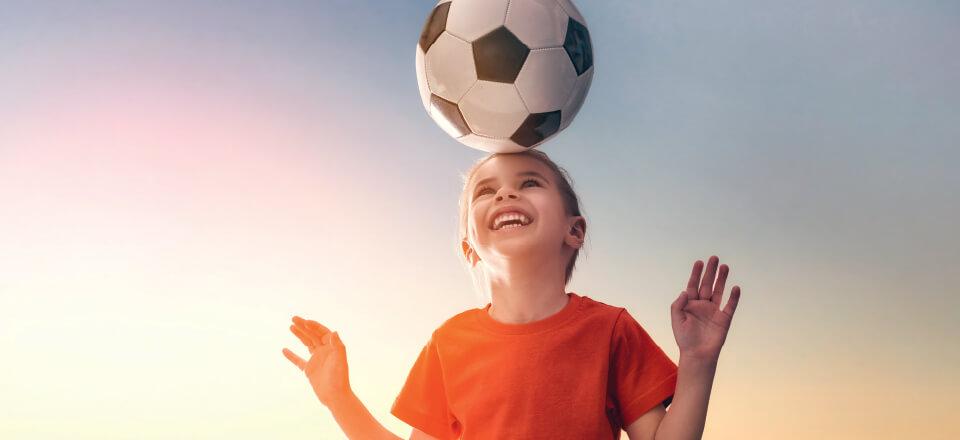Skru ned for skærmene: Børns motorik halter i bekymrende grad
