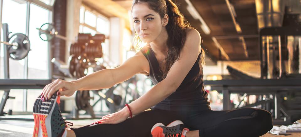Træning hjælper mod bulimi og overspisning