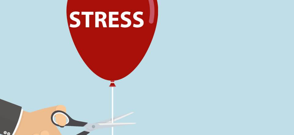 Derfor kan det være mindre stressende at klare den samme mængde arbejde på mindre tid