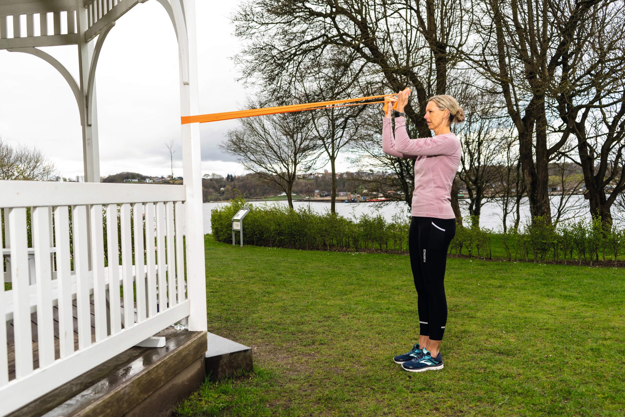 Styrk og stram op: 6 effektive øvelser for arme og overkrop