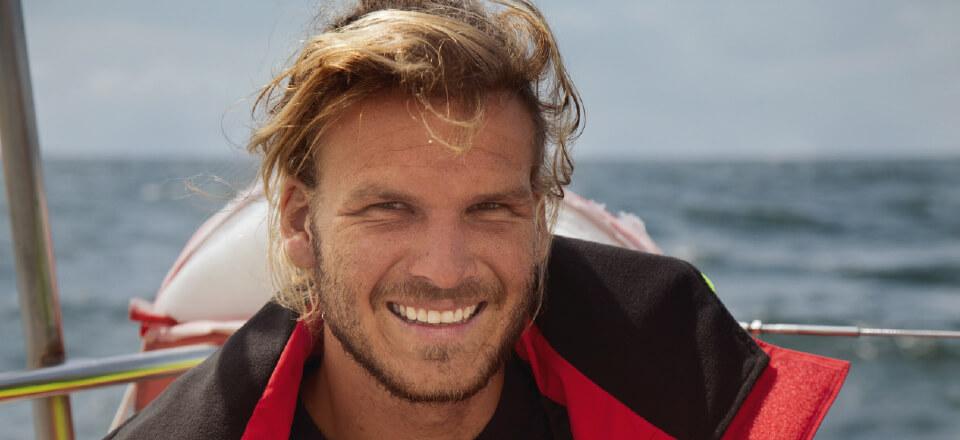 Emil Midé Erichsen var tæt på OL: Skade tvang Emil til at lægge kursen om