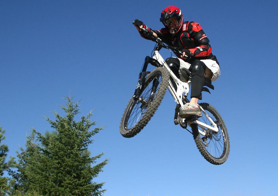 BMX – fart og tricks på (mini)cykel